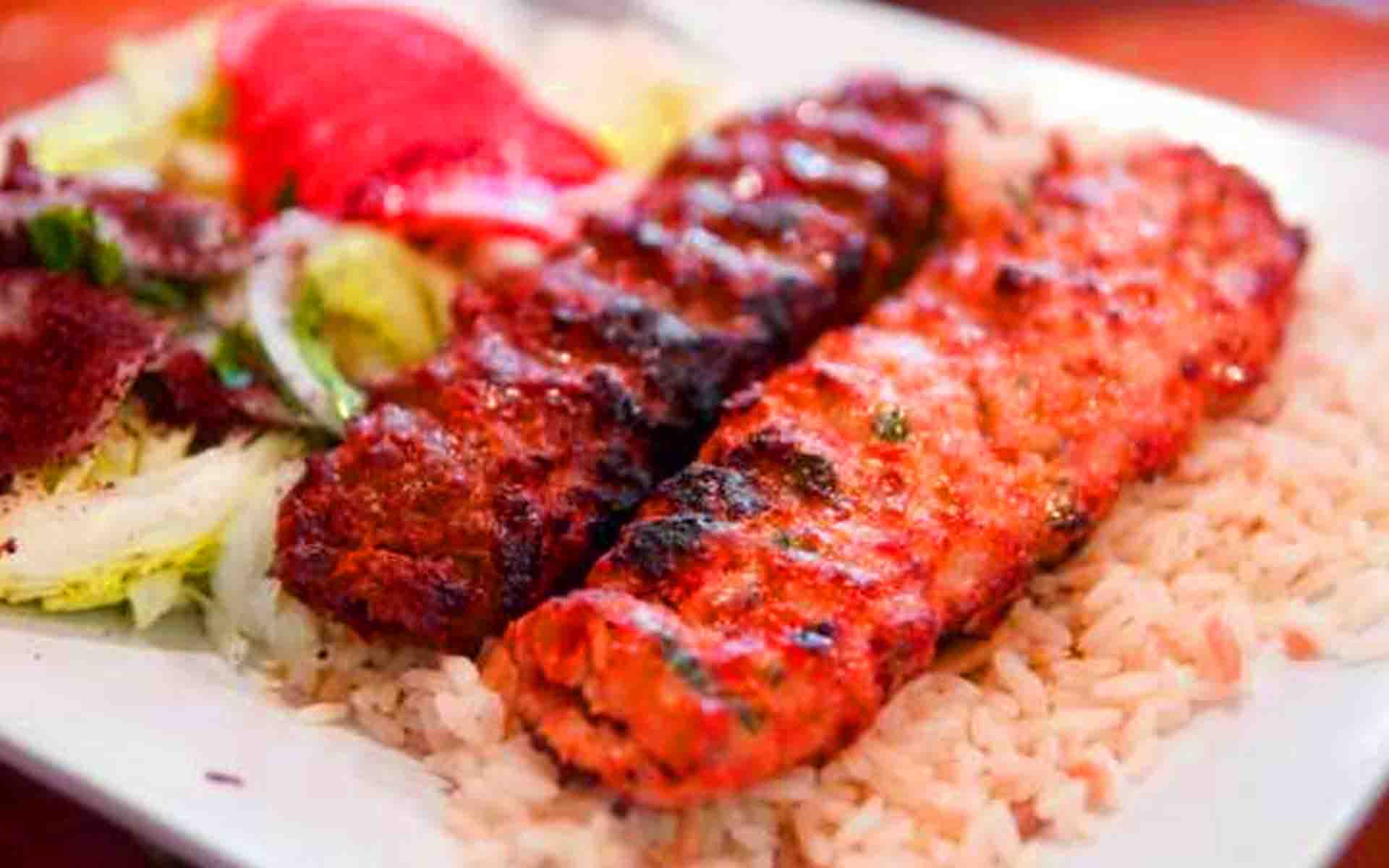 Turkish Kebab Recipe Khaby