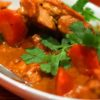 Basic Indian Chicken Curry