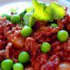 Indian Masala Kheema (Dry Spicy Minced Meat)