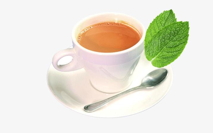 Health Friendly Mint Tea Recipe