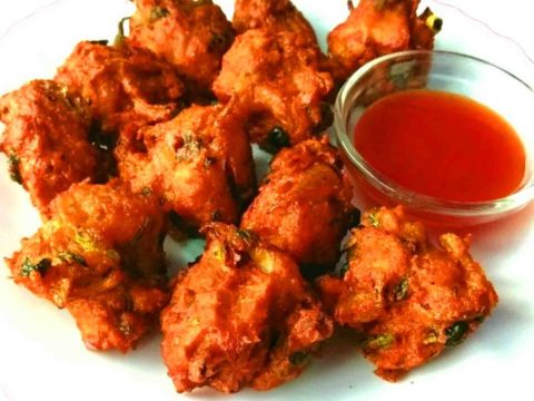 Pakoras Very Special Recipe For Ramazan