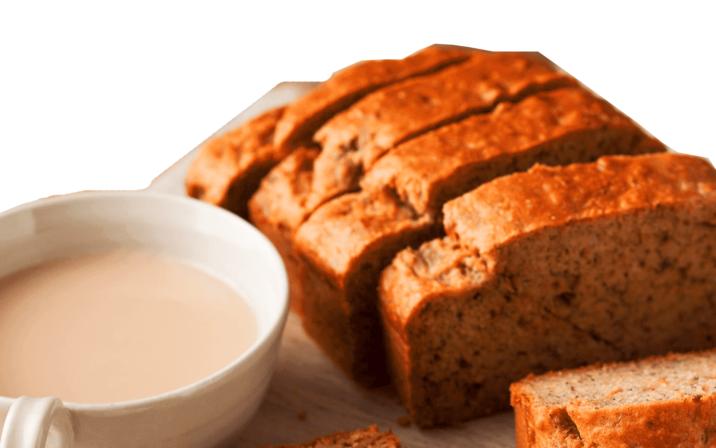 Recipe-of-sugar-free-banana-bread
