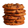 Best Chocolate Chip Bakery Cookies Recipe